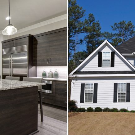 Simple home refurbishment ideas