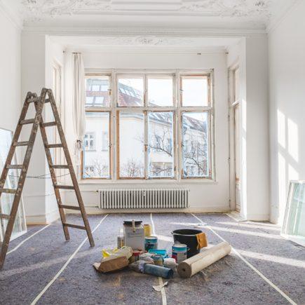 Home Refurbishments in West London