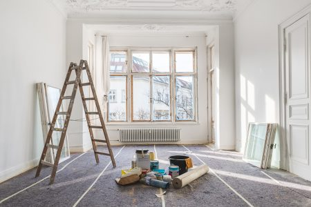 Home Refurbishments in West London