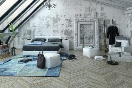 Smart loft conversion