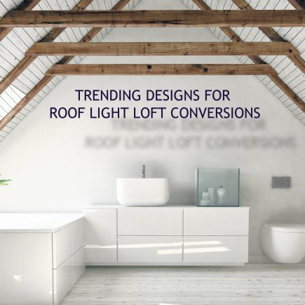 Trending Designs for Roof Light Loft Conversions