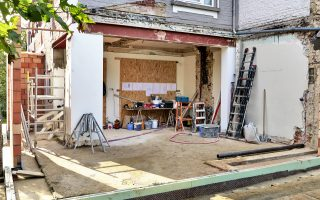 Why choose a house extension over relocation