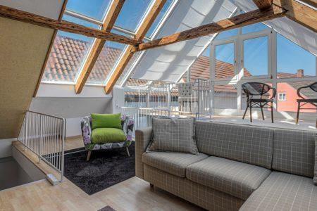 loft conversions South West London