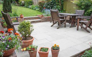 Exterior Garden Design Ideas for Your Dream Home