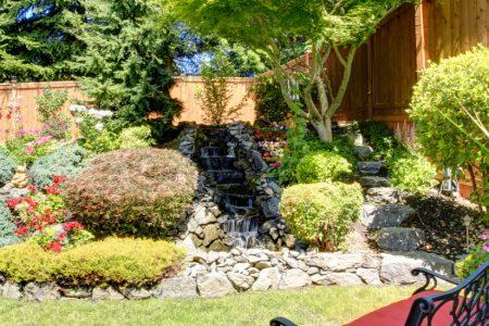 Ideas for Small Backyard Gardens