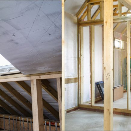 Loft Conversion or House Extension Which Should I Choose
