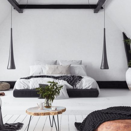 How to Make the Best of Your Loft Conversion with the Right Styling